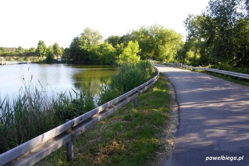 Bieg Chełmońskiego - 7,2 km