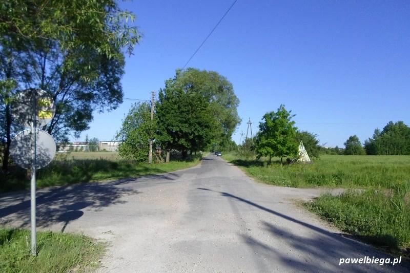 Bieg Chełmońskiego - 9,0 km