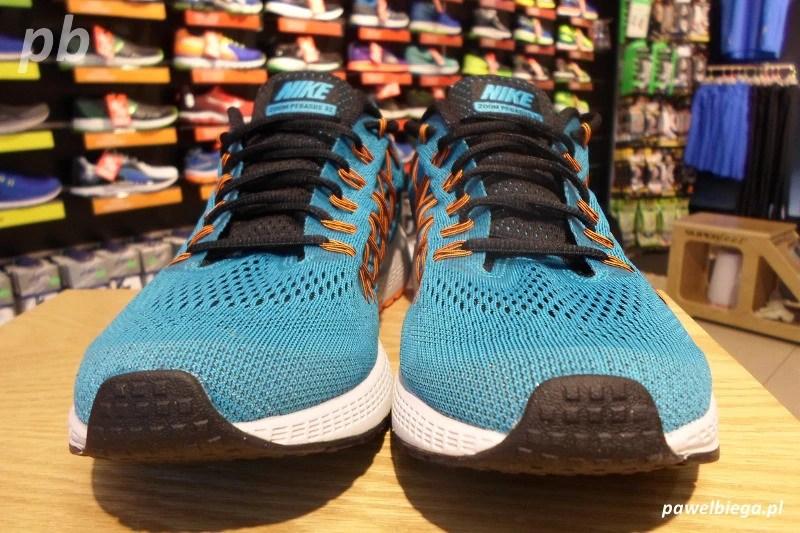 Nike Zoom Pegasus 32 - przodem