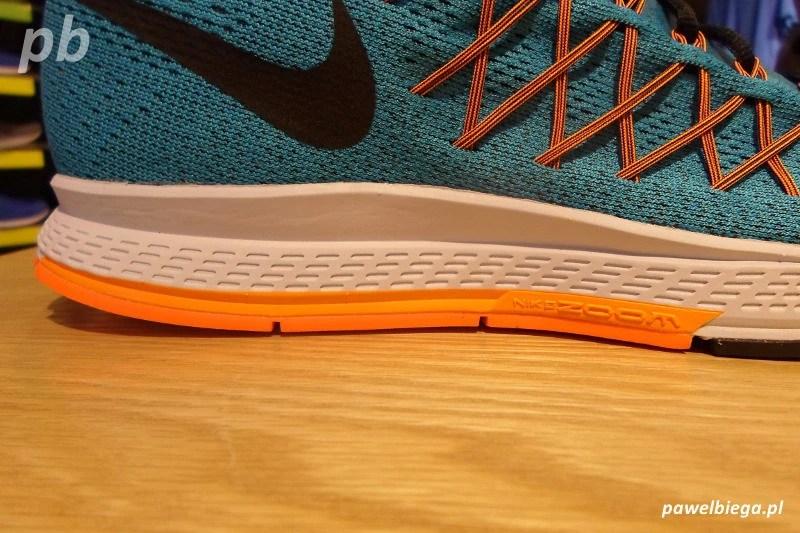 Nike Zoom Pegasus 32 - zoom