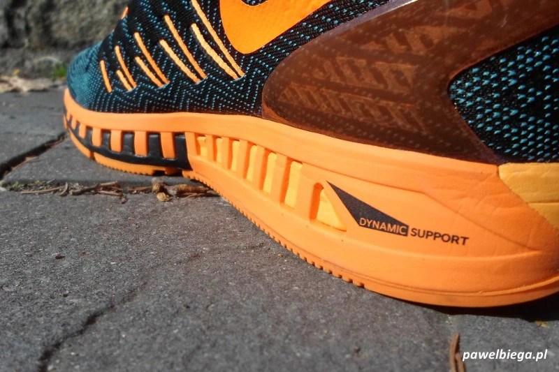 Nike Zoom Odyssey - Dynamic Support