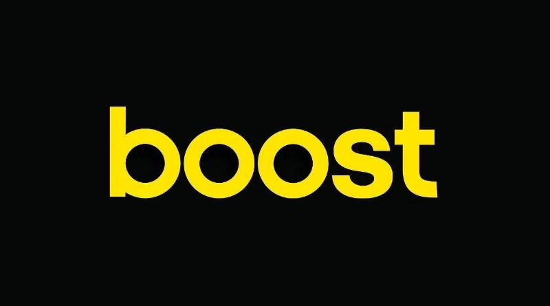 Boost - logo