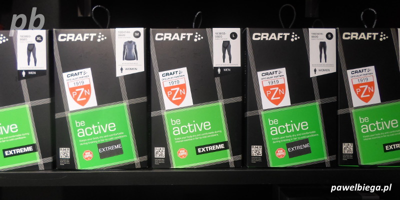 Craft Be Actice Extreme