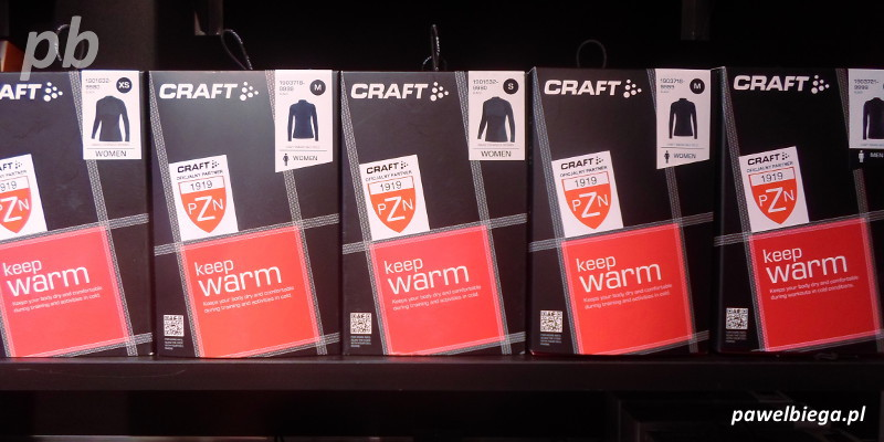Craft Keep Warm