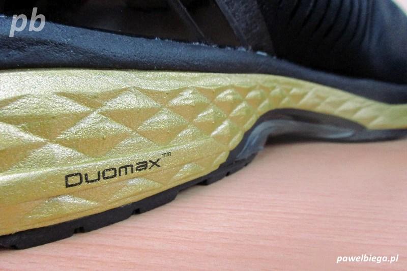 Asics MetaRun - Duomax