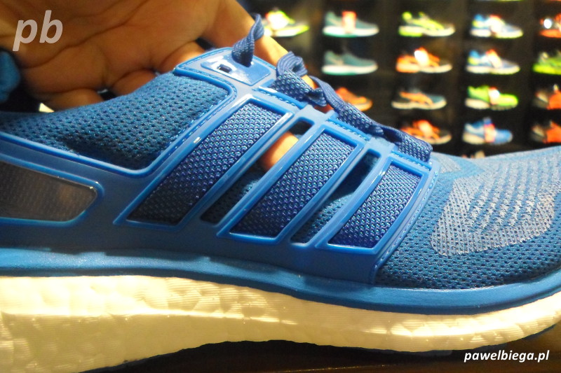 Adidas Energy Boost 3 - paski