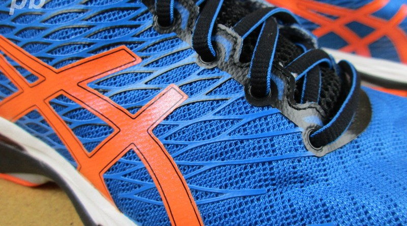 Asics Gel-Nimbus 18 - Fluid Fit