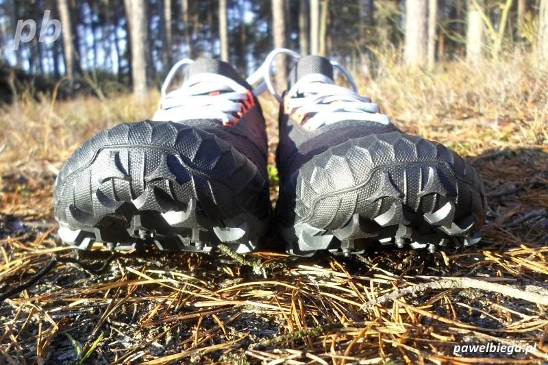 Merrell Allout Terra Trail - przodem