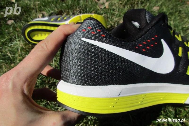 Nike Zoom Vomero 11 - zapiętek
