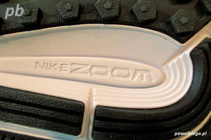 Nike Zoom Pegasus 33 - zoom