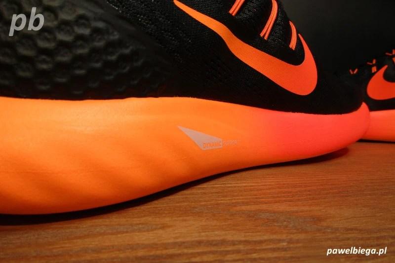 Nike Lunarglide 8 - Dynamic Support