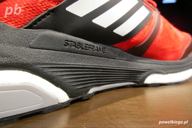 Adidas Supernova Sequence 9 - StableFrame