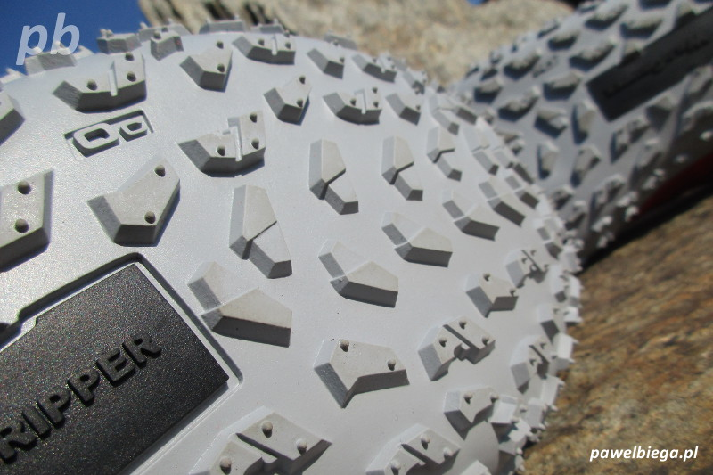 Under Armour Fat Tire - Michelin