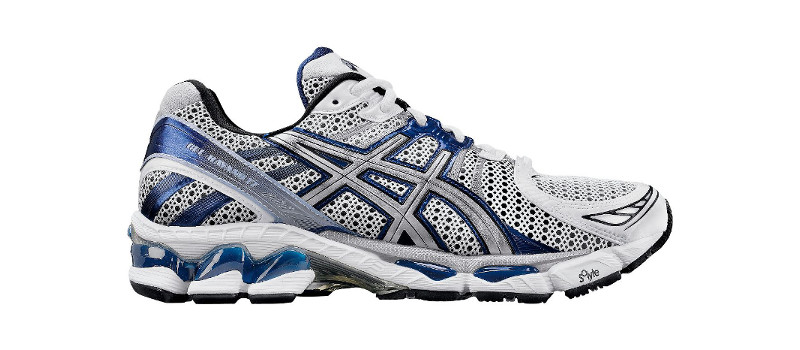 Asics Gel-Kayano 17