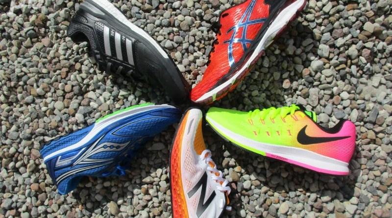 Buty do biegania 2016