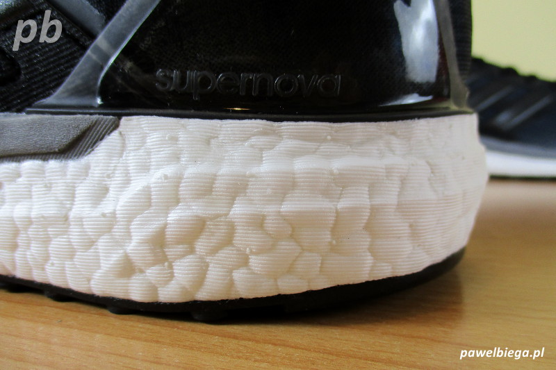 Adidas Supernova 9 - boost