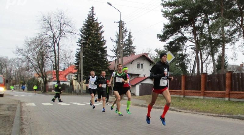 Tropem Wilczym 2017 - Żyrardów 2km