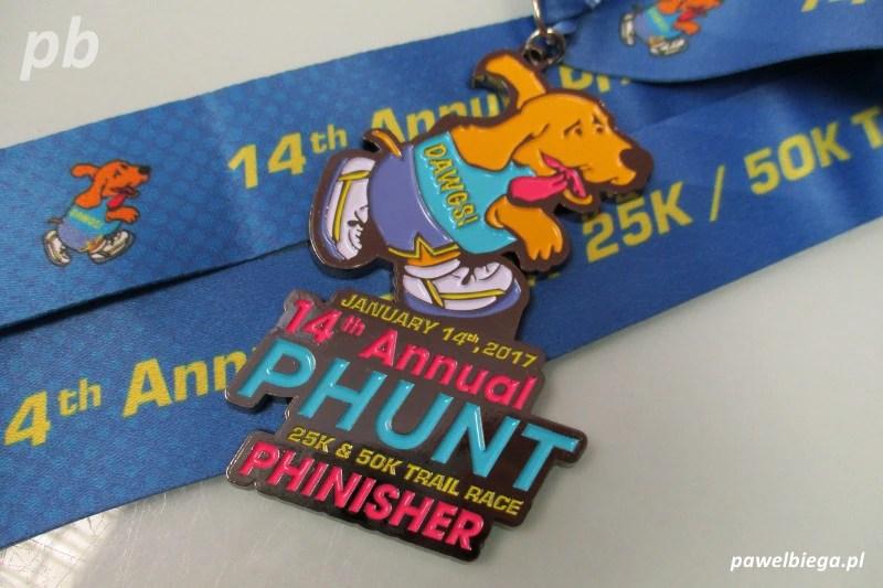14 Annual Phunt