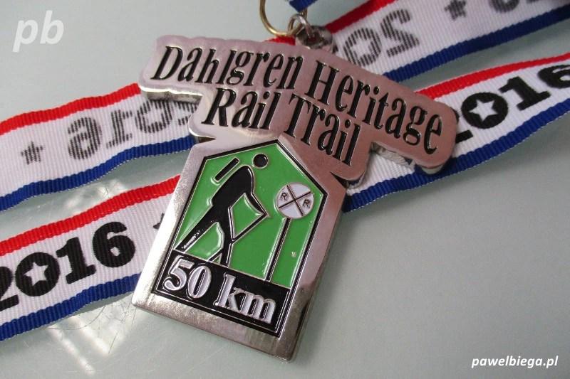 Dashgren Heritage Rail Trail
