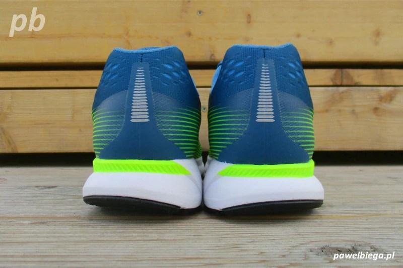 Nike Zoom Pegasus 34 - tyłem