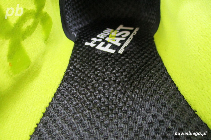 Under Armour Velociti - wkładka