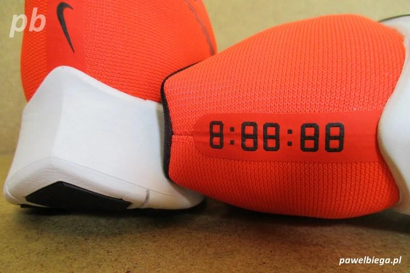 Nike Zoom Fly - detal