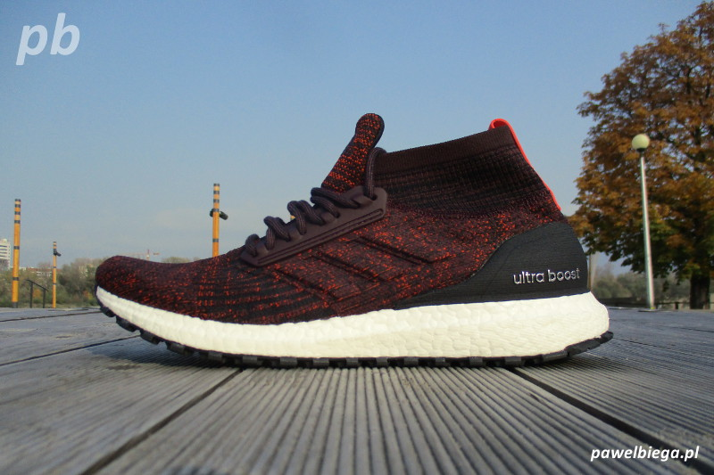 Adidas UltraBoost ATR