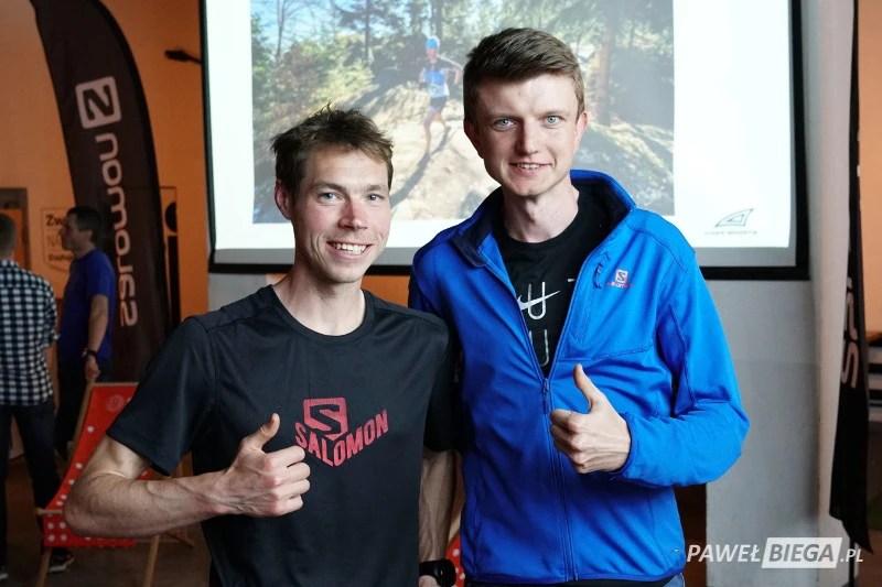 Tom Owens i Paweł Matysiak