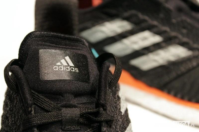 Adidas SolarBoost - Detal