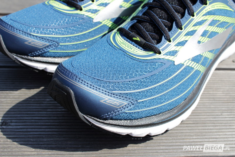 Brooks Glycerin 15 - cholewka