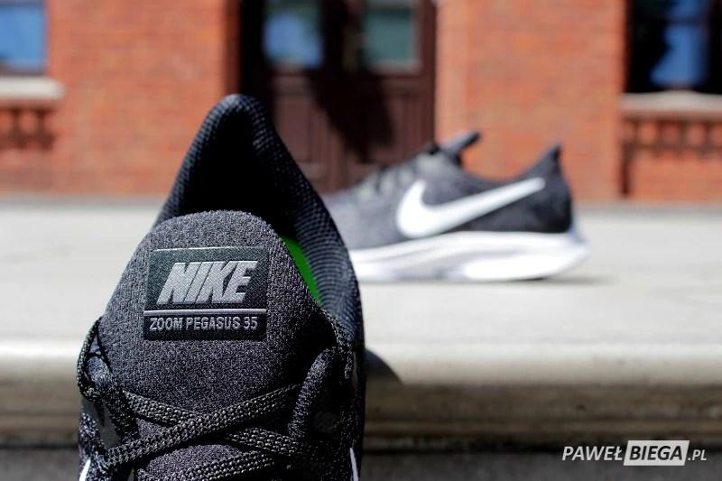Nike Zoom Pegasus 35 - detal