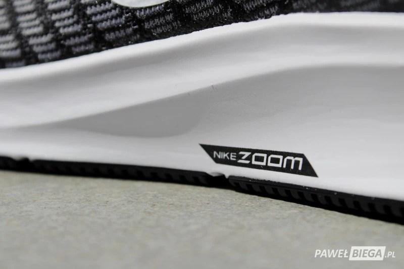 Nike Zoom Pegasus 35 - zoom