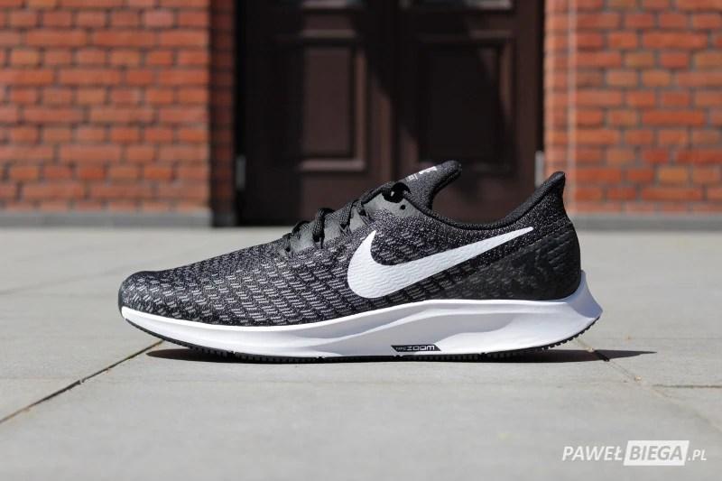 336. Nike Air Zoom Pegasus 35 – recenzja po 100 kilometrach