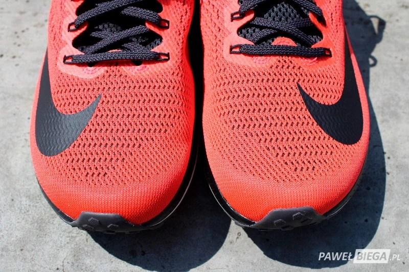 Nike Zoom Elite 10 - cholewka