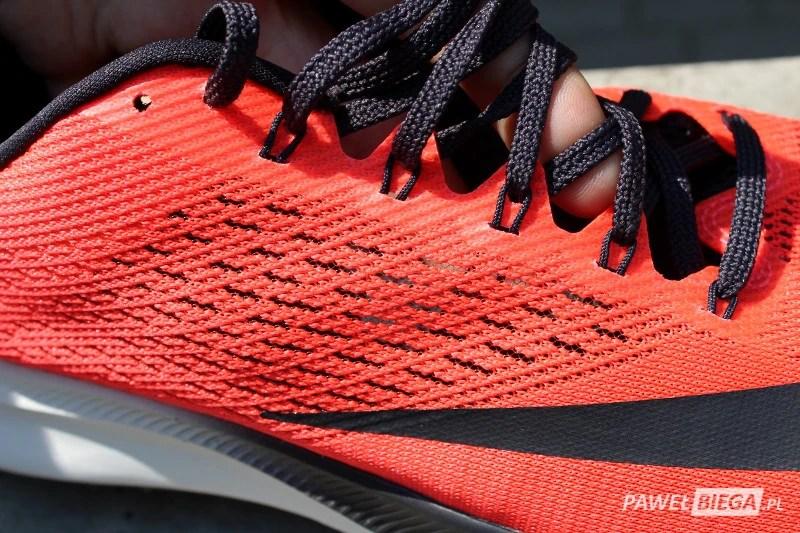 Nike Zoom Elite 10 - flywire