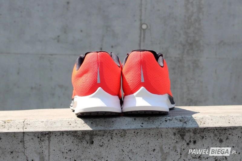 Nike Zoom Elite 10 - tyłem