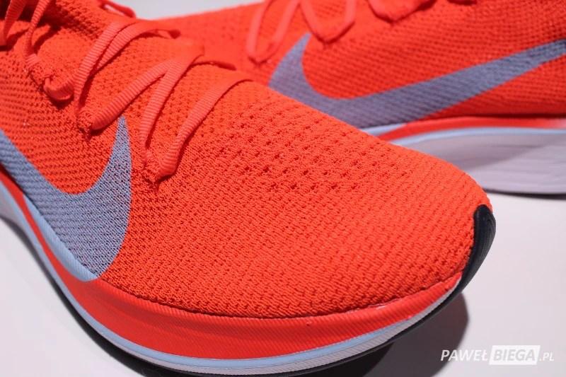 Nike VaporFly 4% - cholewka