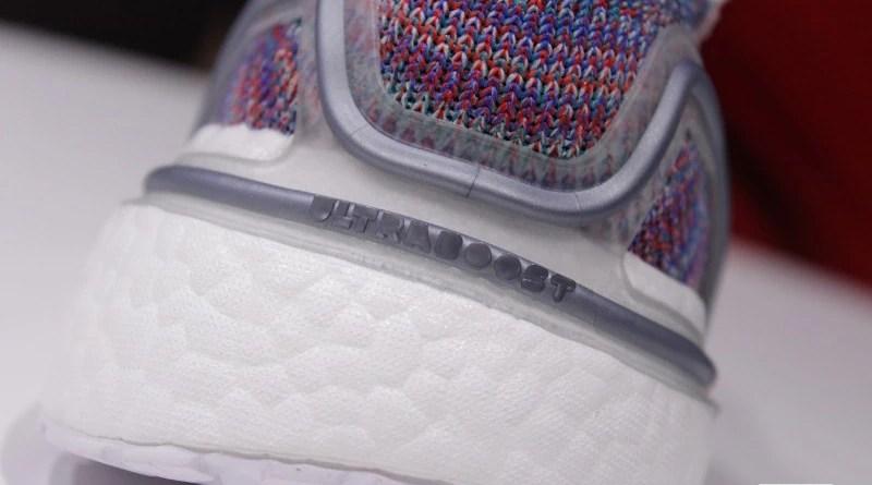 Adidas UltraBoost 19 - amortyzacja