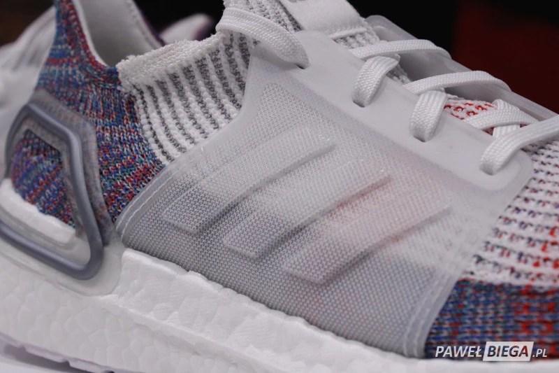Adidas UltraBoost 19 - klatka
