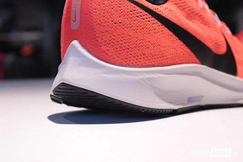 Nike Zoom Pegasus 36 - amortyzacja