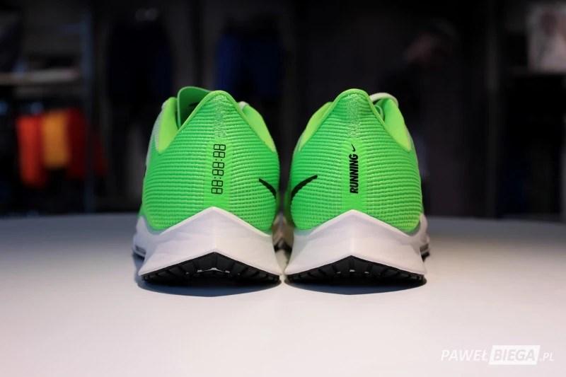 Nike Zoom Rival Fly - tyłem