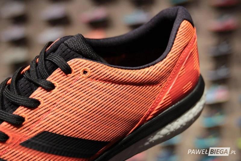 Adidas Adizero Boston 8 - cholewka