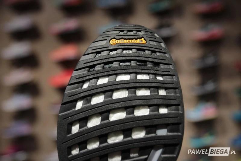 Adidas Adizero Boston 8 - Continental