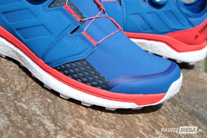 Adidas Terrex Agravic - cholewka