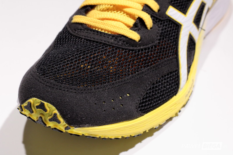 Asics Tartheredge - cholewka