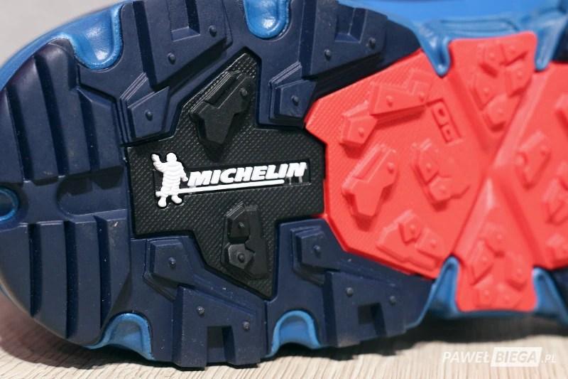 Mizuno Michelin