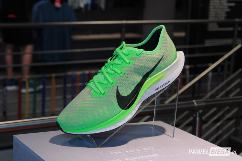 Nike Zoom Pegasus 36 Turbo