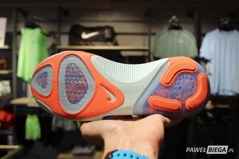 Nike Joyride - bieżnik