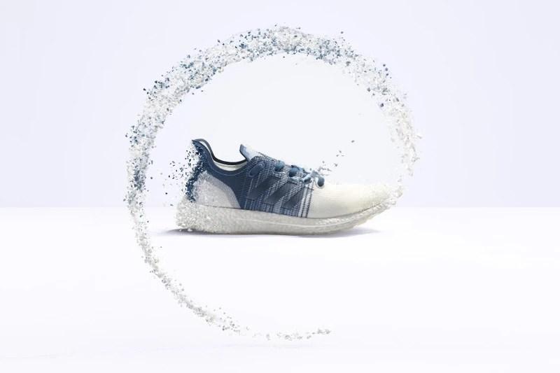 buty minimalistyczne adidas