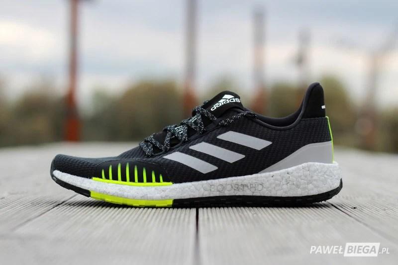Adidas PulseBoost HD Winter